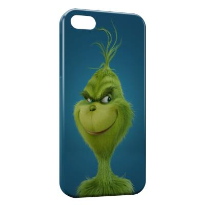coque iphone 7 grinch