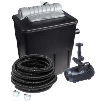 Kit de filtration Hozelock 8000