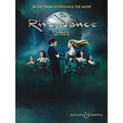 Music from Riverdance - the Show - [Version Originale]