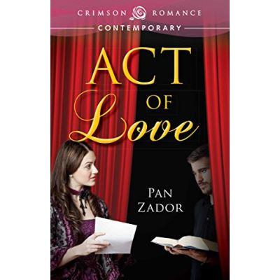 Act of Love (Crimson Romance)