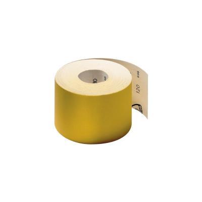 Rouleau papier corindon PS 30 D Ht. 115 x L. 50000 mm Gr 120 - 174091