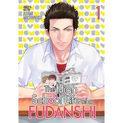 High School Life Of A Fudanshi Vol 1