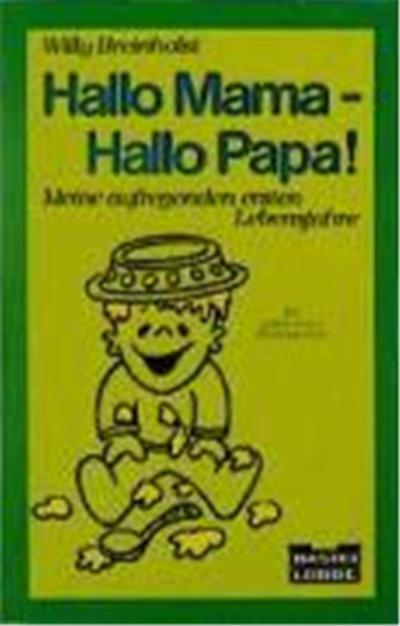 Hallo Mama - Hallo Papa
