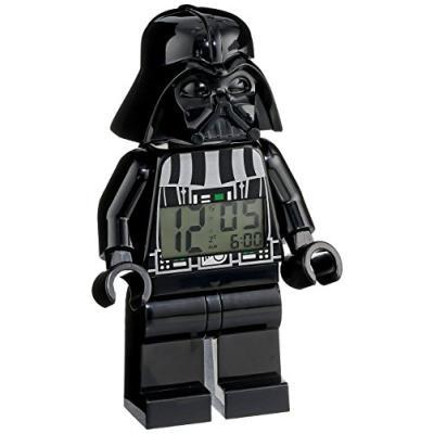 Lego star wars darth vader figurine réveil digital - 9002113