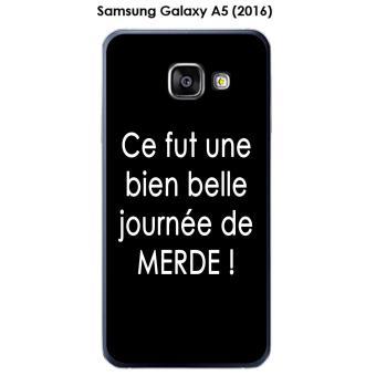 coque samsung galaxy a5 2016 original