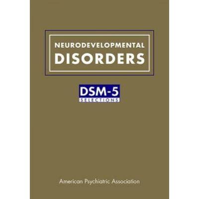 Neurodevelopmental Disorders - [Version Originale]