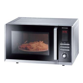 severin mw 9675 four micro ondes combin grill pose libre achat prix fnac. Black Bedroom Furniture Sets. Home Design Ideas