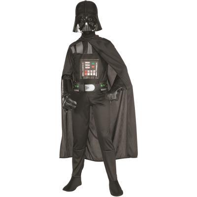Déguisement Dark Vador Star Wars? enfant 4 à 6 ans