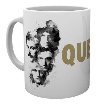 Tasse de ceramique Queen Forever