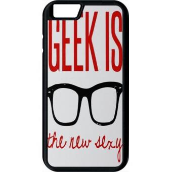 Coque Apple Iphone 6s Geek