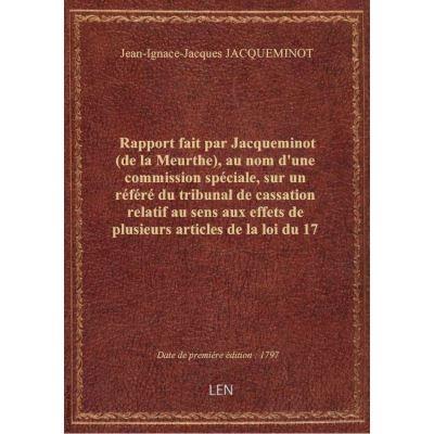 Bibliographie anecdotique et raisonnée de tous les ouvrages d'Andréa de Nerciat / par M. de C***, bibliophile anglais