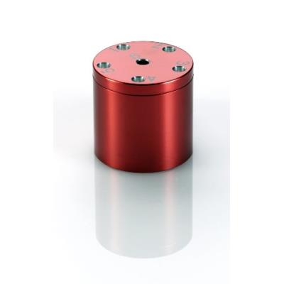 Riviera games - 3004 - jeu de société - super 6 - boîte aluminium - rouge