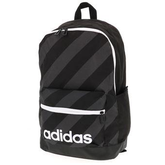Sac à dos collège Adidas Bp aop daily noir Noir taille : UNI