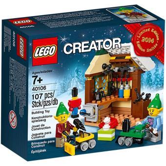 Noë Lego Set De Creator Edition L'atelier Jouets 40106 OTlwPkXZui