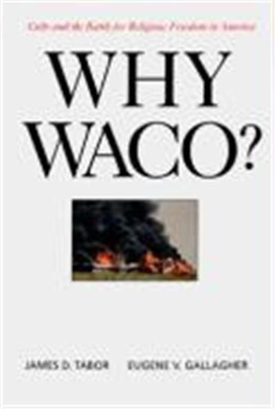 Why Waco?