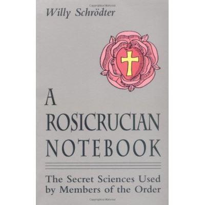 A Rosicrucian Notebook