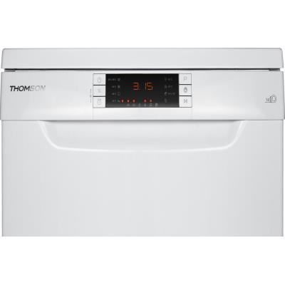 lave vaisselle thomson tdw 60 wh - achat & prix | fnac