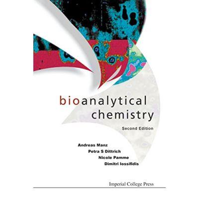 Bioanalytical Chemistry - [Livre en VO]