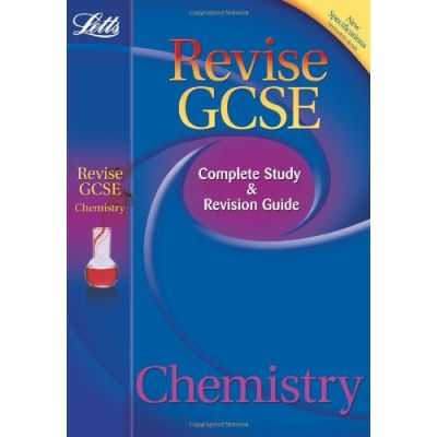 Chemistry: Study Guide (Letts GCSE Success)