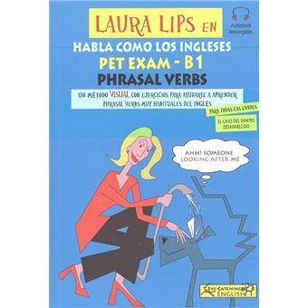 Laura lips en habla como los ingles