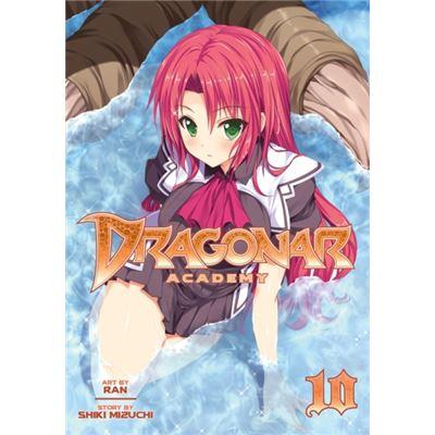 Dragonar Academy Vol 10