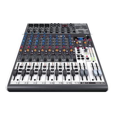 Behringer XENYX X1622USB mixeur analogique 16 canaux