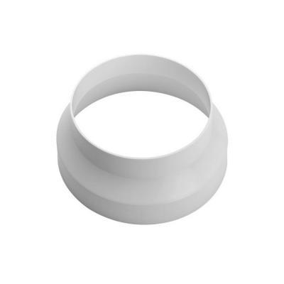 reducteur plastique diametre 125/150mm pour hotte