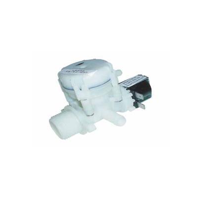 Brandt Electrovanne Securite 1 Voie Lv Ref: 31x5040