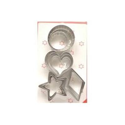 LARES - Set de 12 emportes pièces -ALE1039-