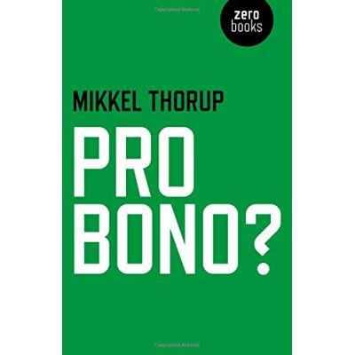 Pro Bono? - [Livre en VO]