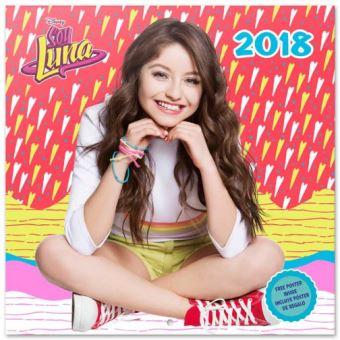 Calendrier De Lavent Soy Luna.Soy Luna Poster Calendrier Karol Sevilla Calendrier