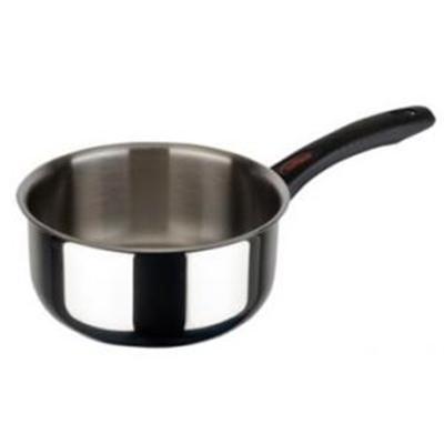 Ustensiles et accessoires de cuisine - casserole inox 18cm ( IN-60108 )