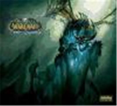 El arte cinematico de World Of Warcraft