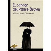El candor del padre brown-tu libros