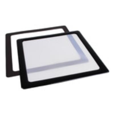 Un accessoire indispensable pour empêcher que votre ordinateur ne devienne un nid à poussière. Avec le temps, les composants de votre ordinateur vous en remercieront... Principales caractéristiques Installation et nettoyage simples et rapides, grâce au ca