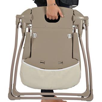 Looping haute ultra compacte câline chaise fixe lune 0O8Nnvmw
