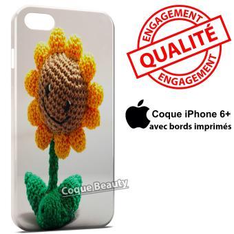 coque iphone 6 en laine