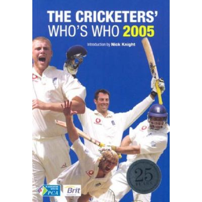 The Cricketers' Who's Who 2005 - [Version Originale]