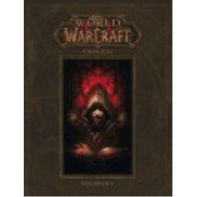 World Of Warcraft: Crónicas 1 - VV.AA.