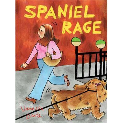 Spaniel Rage
