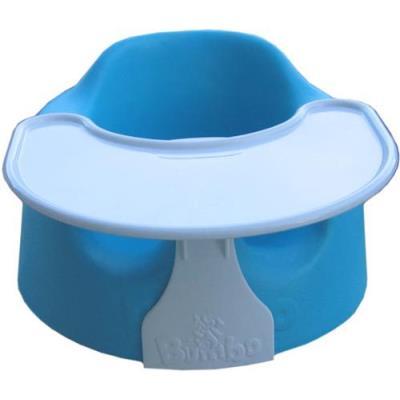 Bumbo Si/ège Bumbo avec Tablette Bleu Clair
