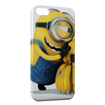 coque iphone 5 minion