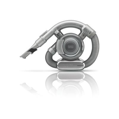 Aspirateur à main Black+Decker Dustbuster Flexi Gris