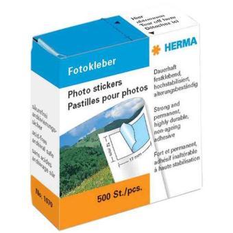 HERMA 500 PASTILLES pour PHOTOS
