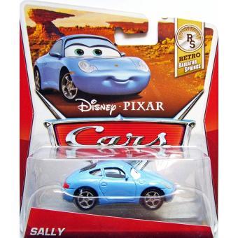 Mattel 2012 disney cars 2 voiture miniature echelle 1 55 sally voiture achat prix fnac - Voiture sally cars ...