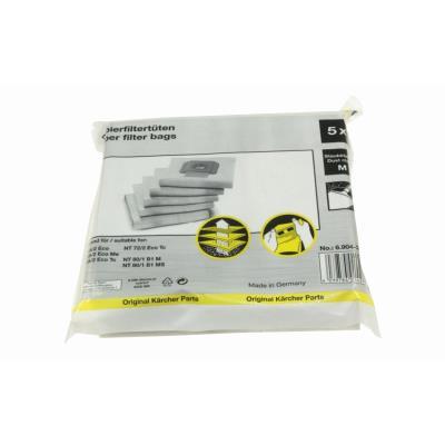 Karcher Sacs Aspirateur (x5) Ref: 69042850