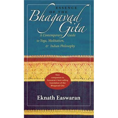 Essence Of The Bhagavad Gita (Wisdom Of India) (Paperback)