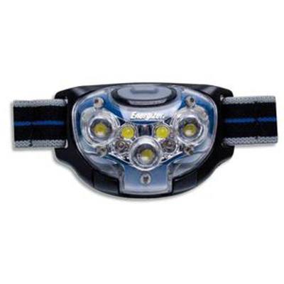 Lampe frontale Advanced 7 LEDs