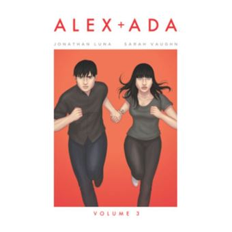 Alex + ada volume 3