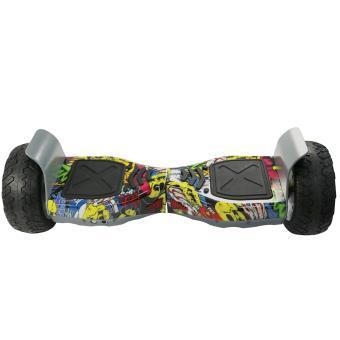 20 09 sur cool fun hoverboard hummer bluetooth tout terrain hip hop design skateboard. Black Bedroom Furniture Sets. Home Design Ideas